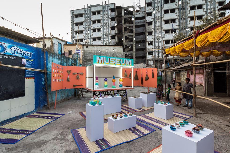 Architecture Design Museum beazley designs of the year 2016 - design museum