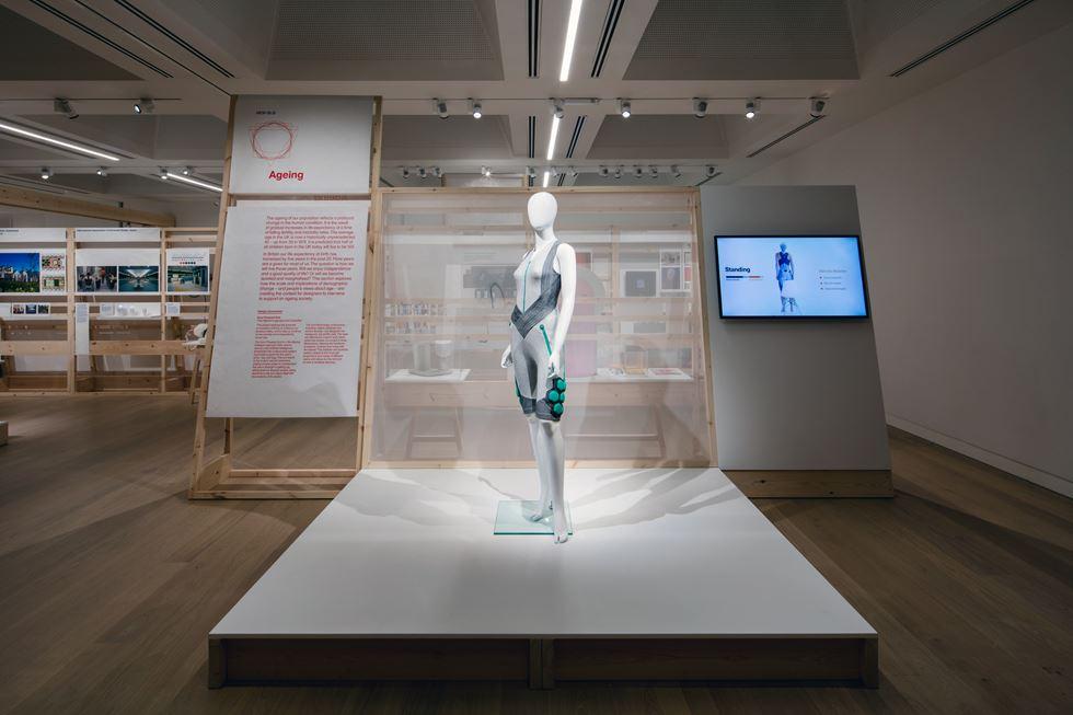 Architecture Design Museum new old - design museum