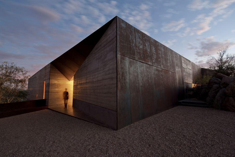 Architecture Design Museum designs of the year 2015 - design museum