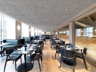 Parabola Bar Cafe And Restaurant