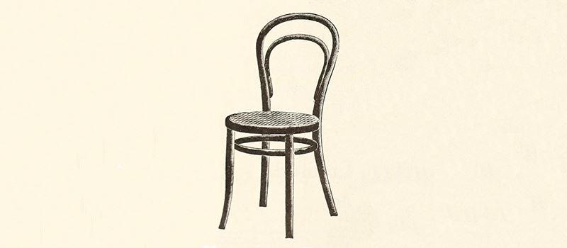 Thonet Chair No 14
