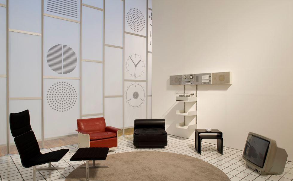 dieter rams design museum. Black Bedroom Furniture Sets. Home Design Ideas