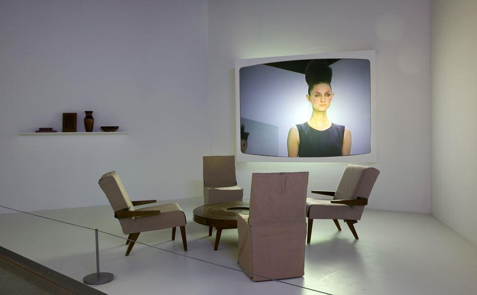 Hussein Chalayan Design Museum