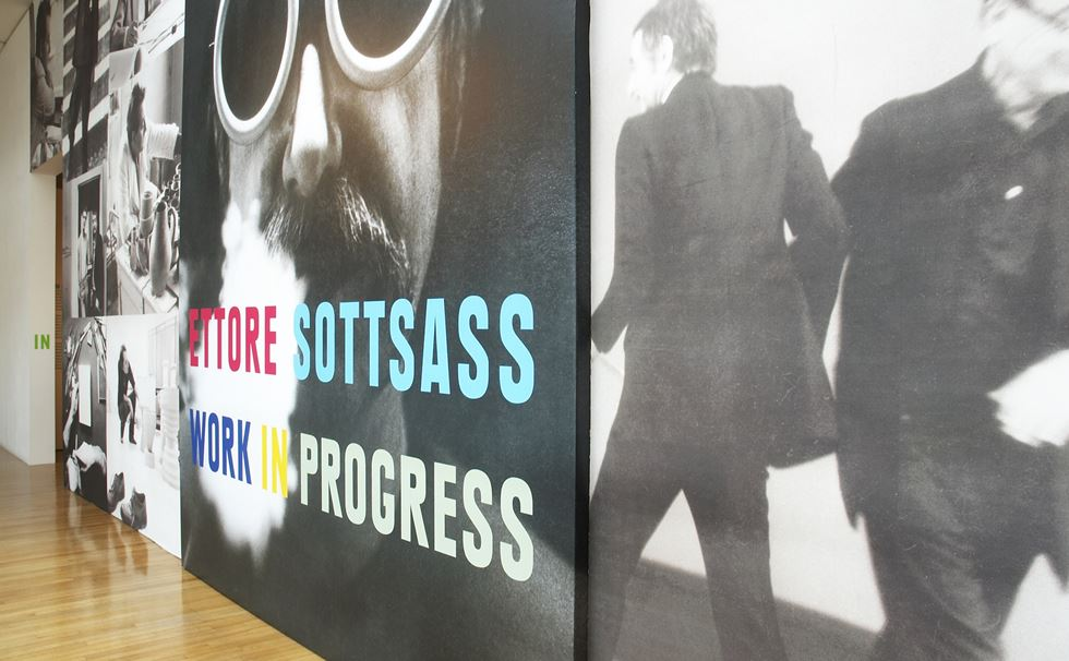 Ettore Sottsass - Design Museum