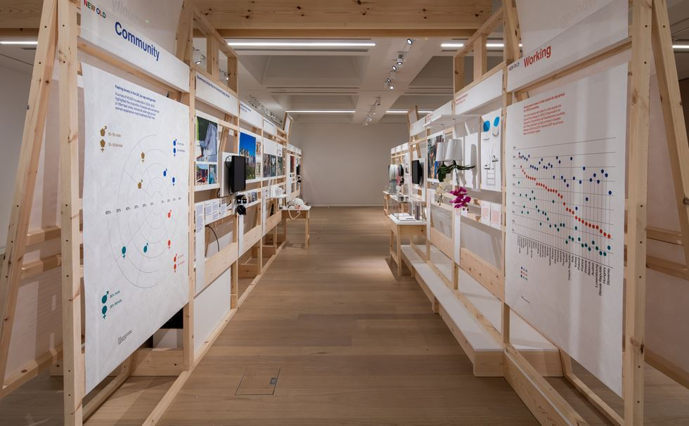 New Old Design Museum