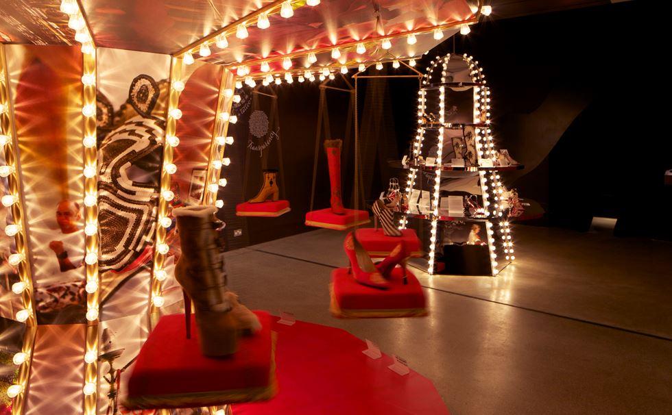 Christian Louboutin Design Museum