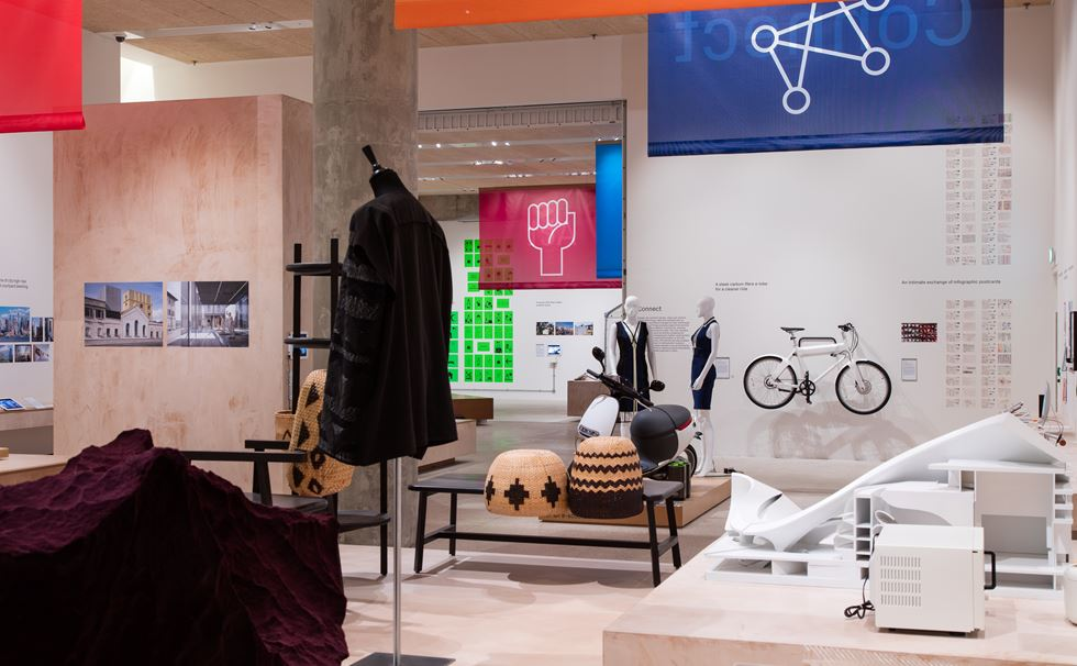 Beazley Designs Of The Year 2016 Design Museum