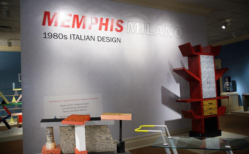 Memphis - Design Museum