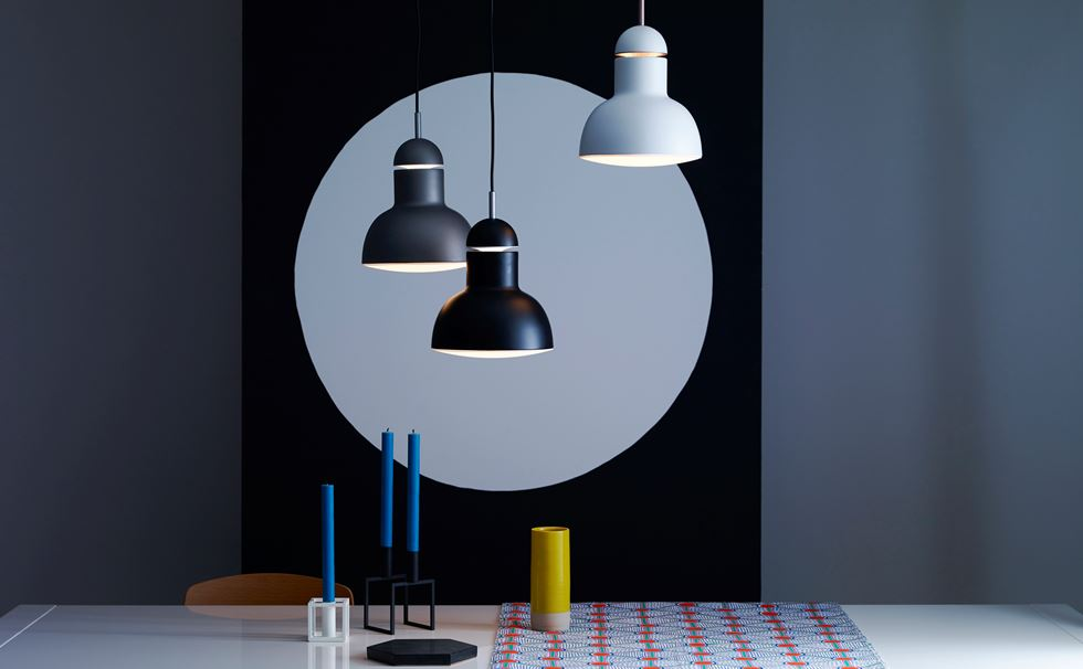 Win A Full Roomset From Anglepoise 174 Design Museum