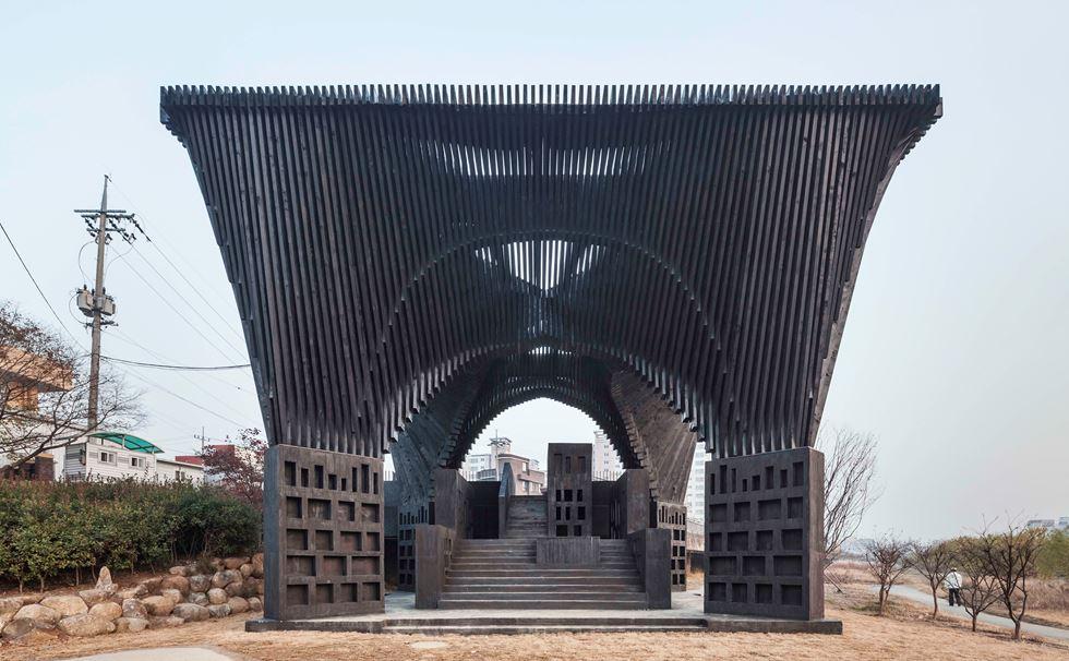 David Adjaye: Making Memory - Design Museum