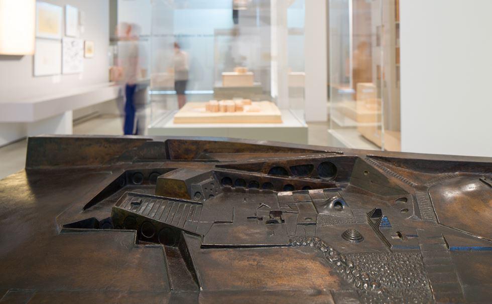 Louis Kahn Design Museum