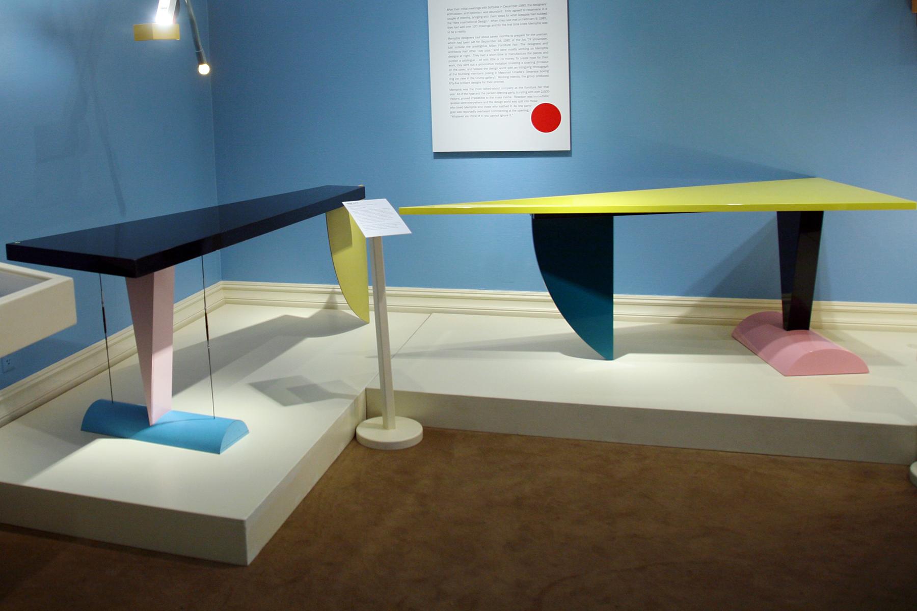 memphismilano 1980s italian design memphis group furniture