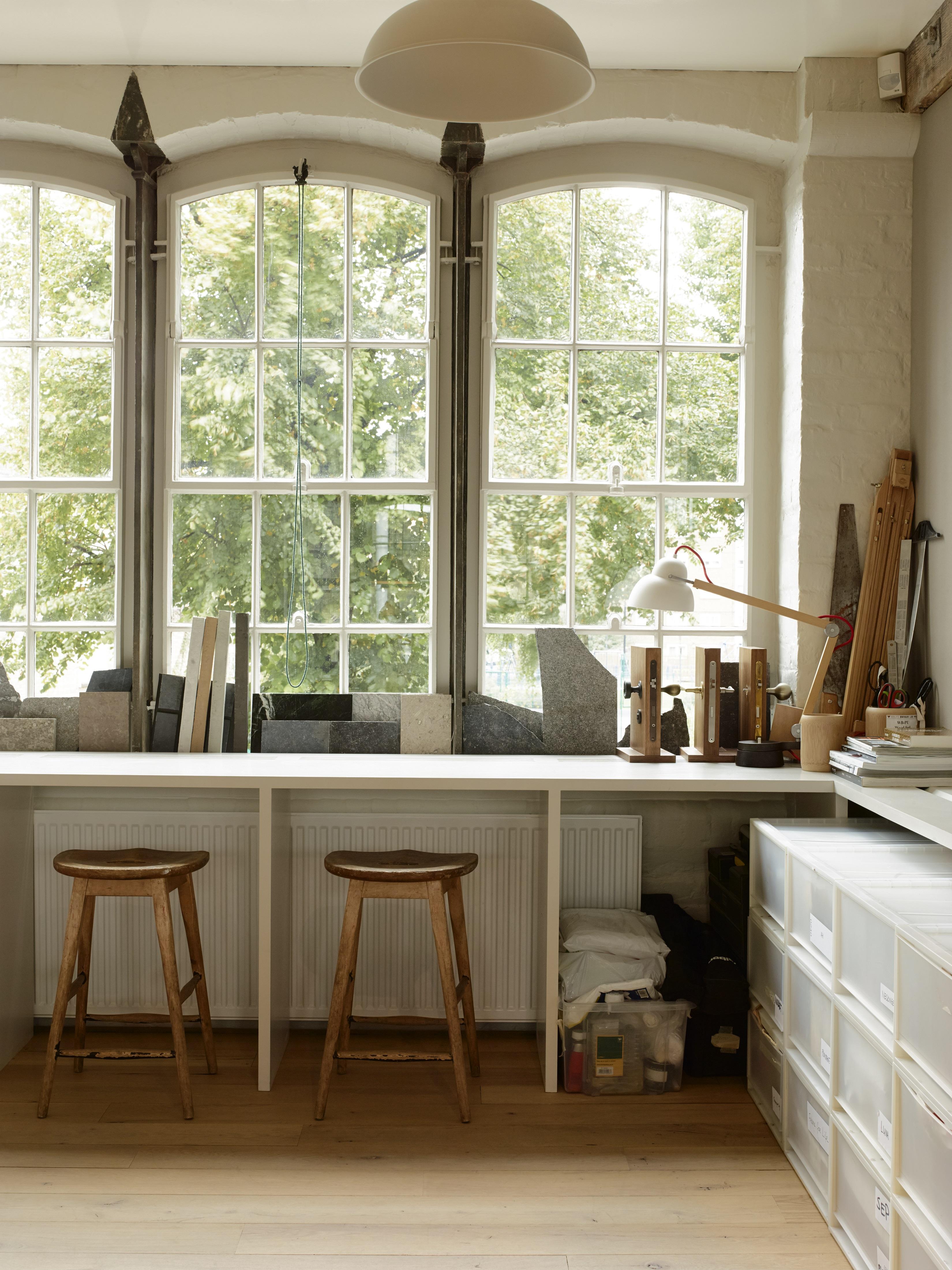 being an interior designer. Image Credit | Photography By Leslie Williamson Being An Interior Designer